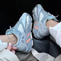 Adidas Yeezy 700 Runner Boost Fashion Casual Running Sport Shoes-2