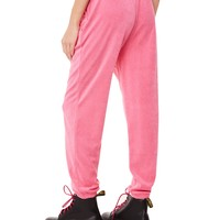 MICROTERRY EASY JOGGER PANT