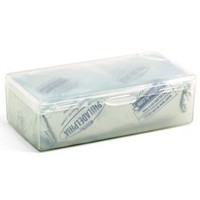 The Container Store > Cream Cheese Stay Fresh Container