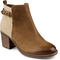 Sperry Top-Sider Ambrose Bootie Cognac/Sand, Size 12M  Women's Shoes