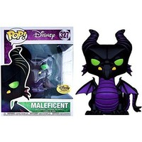 Funko POP! Disney Maleficent Dragon #327
