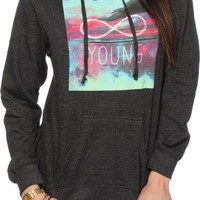 Empyre Forever Young Hoodie