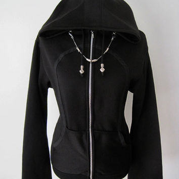 Kingdom Hearts Organization XIII Hoodie Jacket