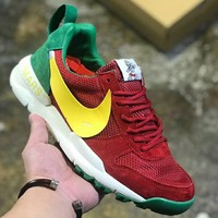 Nike Craft Mars Yard 2.0 2018 new sports shoes fashion summer tide shoes old shoes F-CSXY
