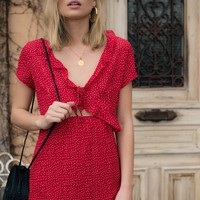 Lucille Dress – Style Addict