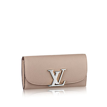 Products by Louis Vuitton: Vivienne LV Long Wallet