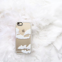 Simple iPhone 6s & 6s Plus Case (Clouds Pattern) by Casetify