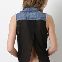 Country Empress Top