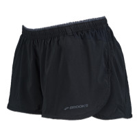"Brooks Racey 2.5"" Split Shorts - Women's at Foot Locker"