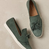 Keaton Suede Loafers