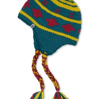 The North Face Hat, Boulder Peruvian Freeride Beanie