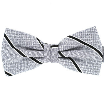 Tok Tok Designs Formal Dog Bow Tie for Large Dogs (B485)