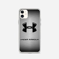 Under Armour Chrome iPhone 12 Case
