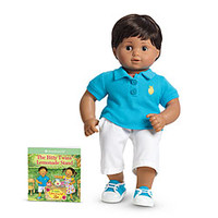 American Girl® Clothing: Sunny Fun Outfit