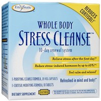 Whole Body Stress Cleanse (10-day Renewal System) - 1 - Kit