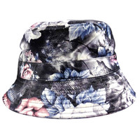 Fallen Rose Bucket Hat