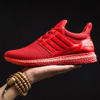 Men Shoes Women Running Adult Sport Breathable Autumn Summer Trainer Mesh Lovers Ultras Boosts 350 Superstar Kanye West Sneakers