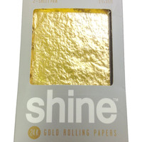 Shine - 2 Sheet Pack