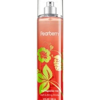 Fine Fragrance Mist Pearberry