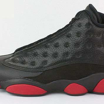AIR JORDAN 13 RETRO 'DIRTY BRED'