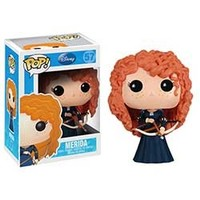Funko Pop! Disney Brave Vinyl Figure Merida #57 - Toys on Fire