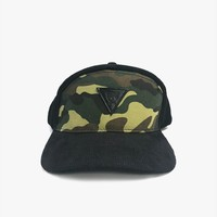 Archives | Free Forces Corduroy Strapback