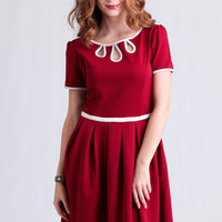 Cleo Dress By Dear Creatures