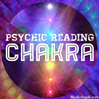 Psychic Reading-Chakra Reading, Photo Clairvoyance, Chakra System, Clear Blockages for health and joy, Accurate and in-depth reading, email