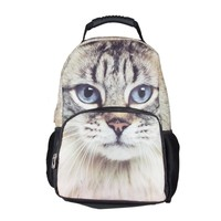 ANIMAL FACE BKPK - New Arrivals   Boathouse Stores