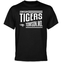 Towson Tigers None Better T-Shirt - Black