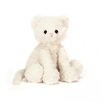 Fuddlewuddle Kitty Baby by Jellycat