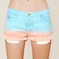 Maison Scotch Free People Clothing Boutique > Faded Short