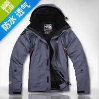 2017 the north Face, the latest style, the men's suit.