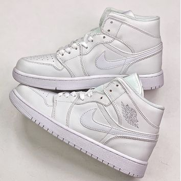 NIKE Air Jordan 1 Casual sports basketball shoes