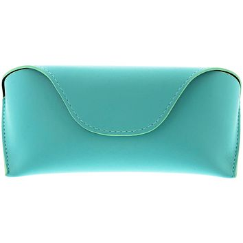 """Bright Colored 6.75""""  Sunglasses Carrying Case D274"""