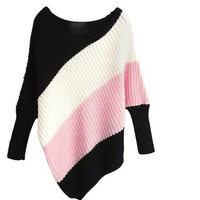 Gwen Knit Sweater by Spikes and Seams