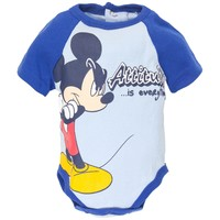 Mickey Mouse - Attitude Is Everything Infant Bodysuit