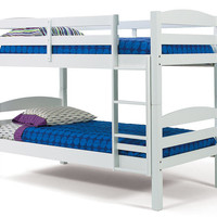 Savannah Twin over Twin Bunk Bed