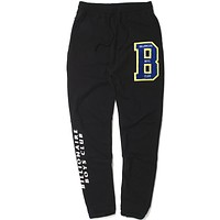 Comfy Sweat Pant Black