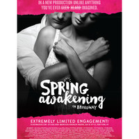 Spring Awakening Window Card