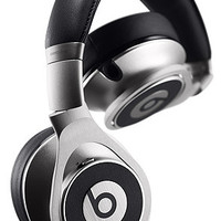 Beats By Dre Headphones Executive Over-Ear in Silver