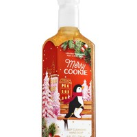 Deep Cleansing Hand Soap Merry Cookie