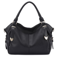 Woman Stylish Large Capacity Handbag