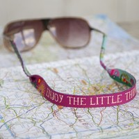 Sunglass  Straps  From  Natural  Life