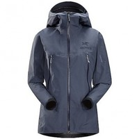 Arcteryx Alpha SL Jacket - Women's