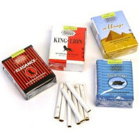 Chocolate Cigarettes (4)