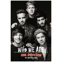 One Direction: Who We Are (Our Autobiography) (Hardback)