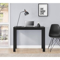 Mainstays Parsons Desk with Drawer, Multiple Colors Available - Walmart.com