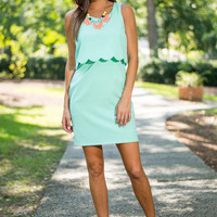 Best In Classic Dress, Mint