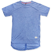 * Mister Tail Tee - Blue